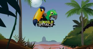Jungle Goals Online Slot Game