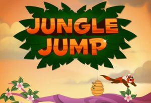 Jungle Jump Free Slot Machine Game