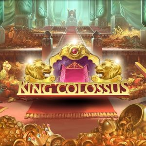 King Colossus Free Slot Machine Game
