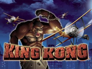 King Kong Free Slot Machine Game