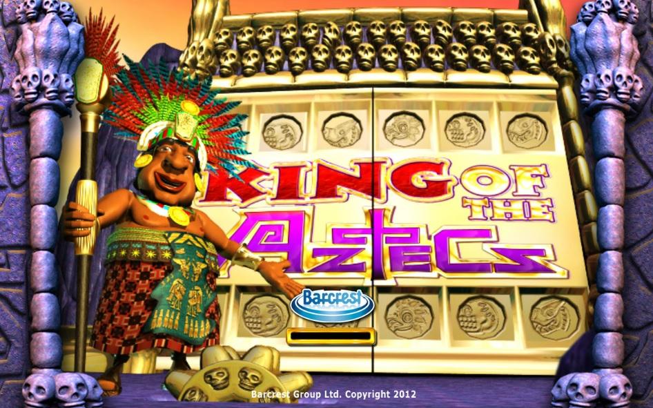 King of the Aztecs Slot