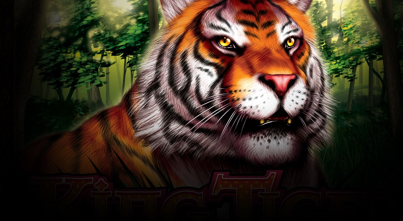 King Tiger Free Slot Machine Game