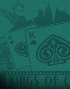 Kings of Chicago Online Slot Game