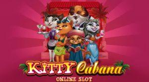 Kitty Cabana Online Slot Game