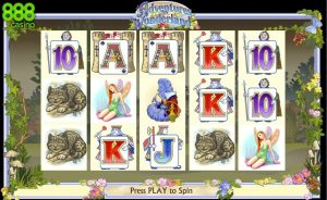 Knights and Maidens Free Online Slot Game