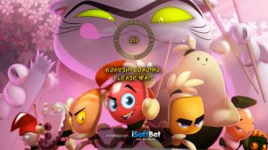Kobushi Free Slot Machine Game