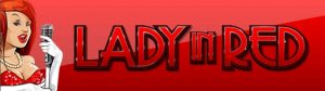 Lady In Red Slot Machine Game