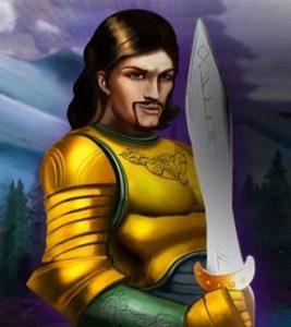Lancelot Online Slot