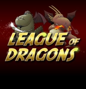 League of Dragons Online Slot