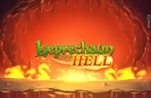 Leprechaun goes to Hell Free Slot Machine Game