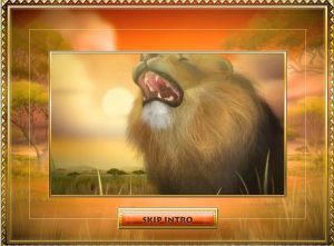 Lions Roar Free Slot Machine Game