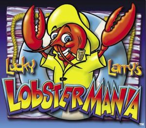 Lobster Mania Online Slot