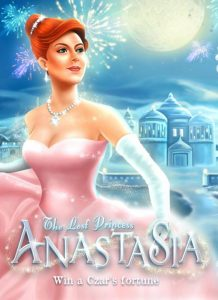 Lost Princess Anastasia Online Slot Game