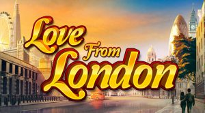 Love from London Free Slot Machine Game