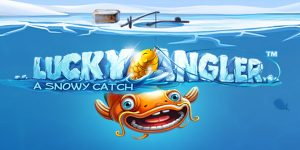 Lucky Angler Online Slot Game