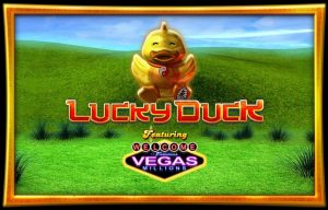 Lucky Duck Online Slot Game