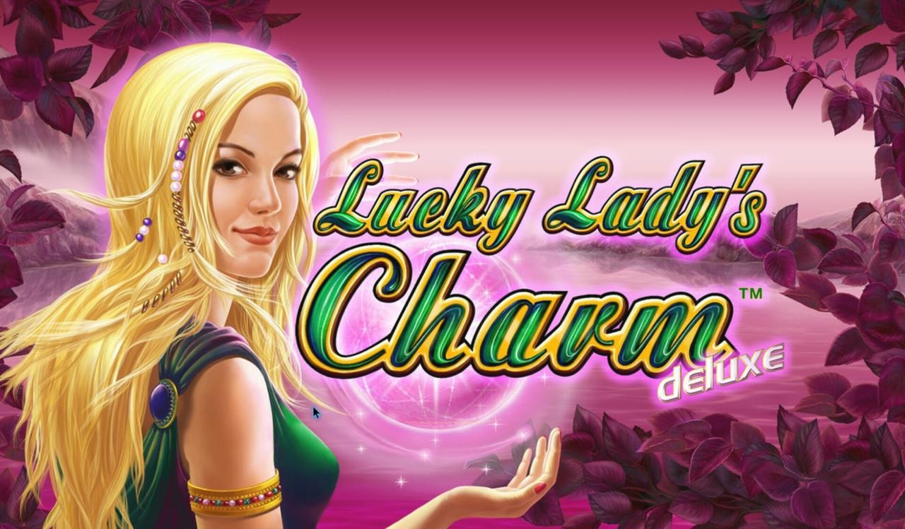 Lucky Lady's Charm Slot Game