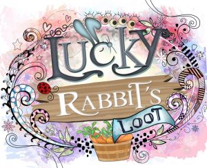 Lucky Rabbits Loot Free Fruit Machine Game