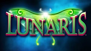Lunaris Slot Game
