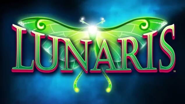 Lunaris Slot Game