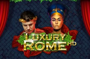Luxury Rome Free Slot Machine Game