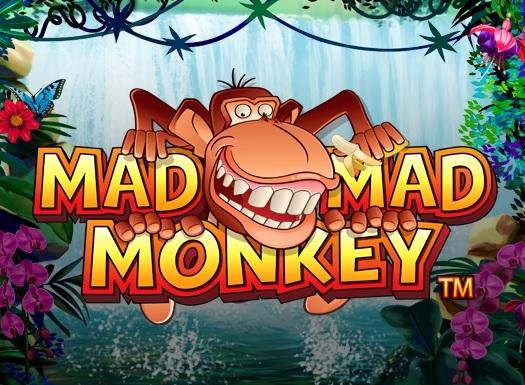 Spiele Mad Mad Monkey / Scratch - Video Slots Online