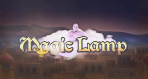 Magic Lamp Online Slot Game