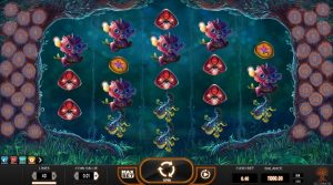 Magic Mushrooms Free Slot Machine Game