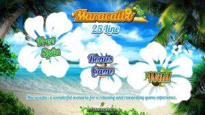 Maracaibo Online Slot