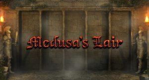Medusa's Lair Online Slot Game