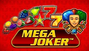 Mega Joker from Novomatic