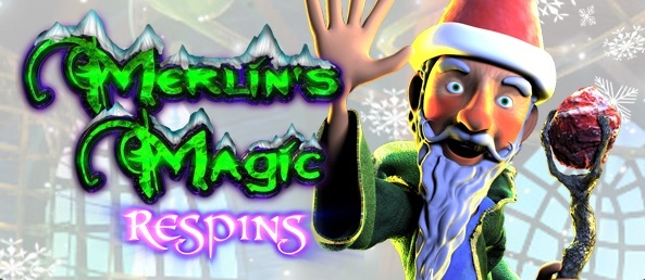 Merlins Magic Respins Slot – A Free to Play Casino Game