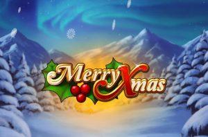Merry Xmas Free Slot Game