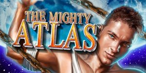 Mighty Atlas Free Slot Game