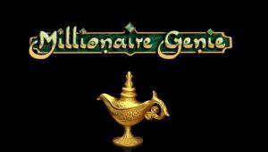 Millionaire Genie Online Slot Game