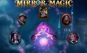 Mirror Magic Online Slot Game