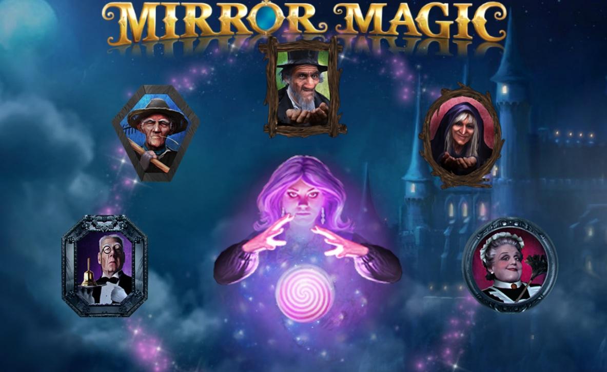 Mirror Magic Online Slot Game