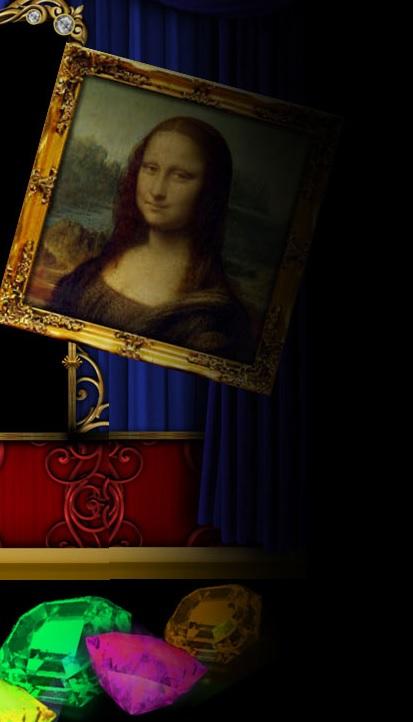 Mona Lisa Game