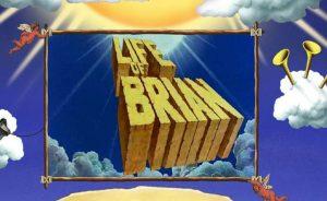 Monty Python's Life of Brian Online Fruit Machine Game
