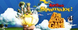 Monty Python's Spamalot Free Slot Machine Game