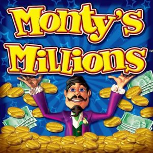 Monty's Millions Free Slot Machine Game