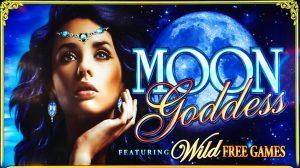 Moon Goddess Online Slot