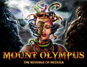 Mount Olympus Free Slot Machine Game