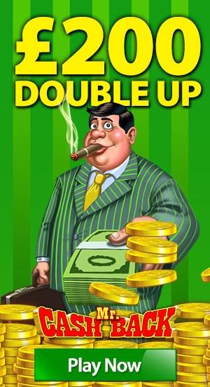 Mr. Cashback Online Slot Game