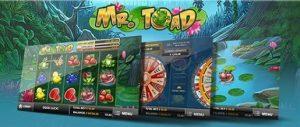 Mr. Toad Free Slot Machine Game