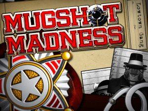 Mugshot Madness Free Slot Machine Game