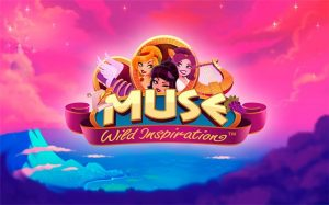 Muse Online Slot Game
