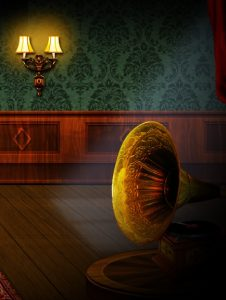 Mystery At The Mansion Online Slot Game