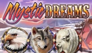 Mystic Dreams Free Slot Machine Game