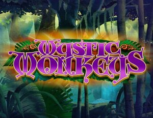 Mystic Monkeys Free Slot Machine Game